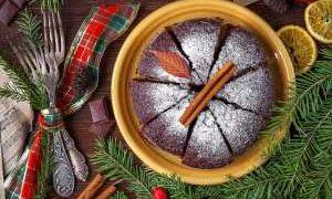 コージーコーナーのクリスマスケーキ当日
