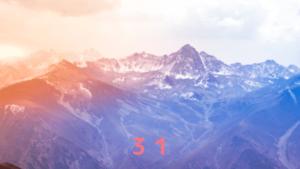 シウマ30の意味は一発屋!弱点を補う数字と待ち受け画像で開運アップ